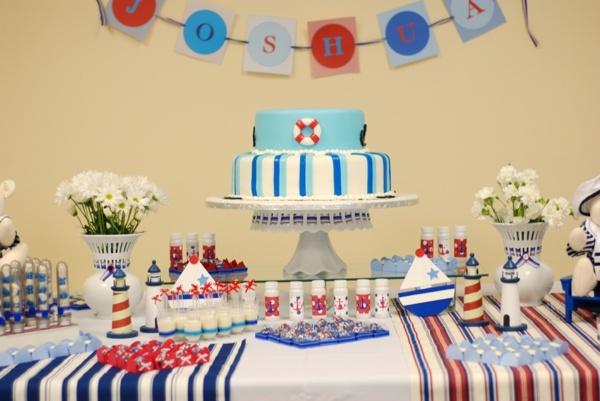 Fiestas infantiles 24 ideas para el cumpleaños del niño -