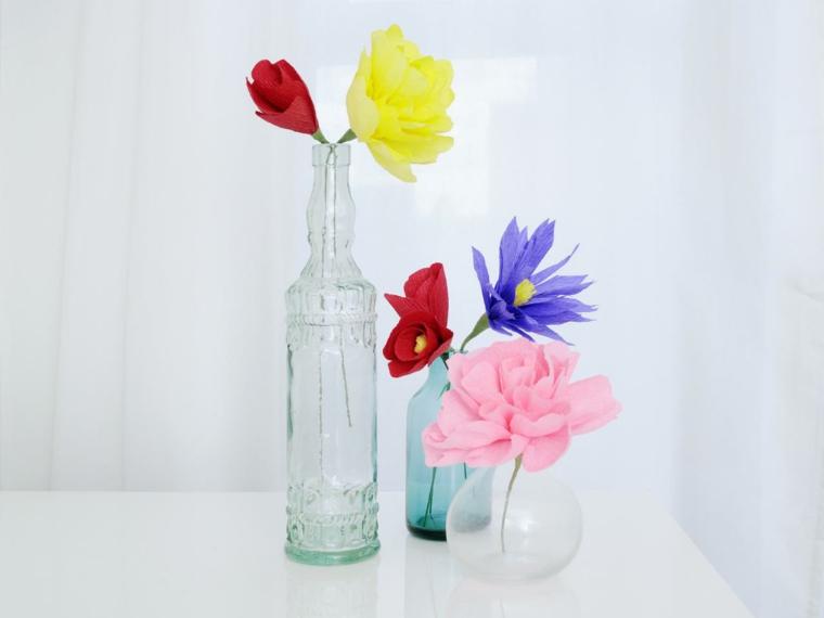 flores cololrs bonita deco