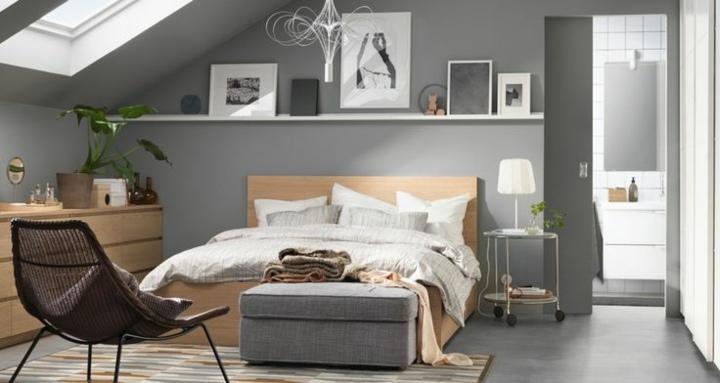 Ideas para dormitorios 12 opciones moderanas -