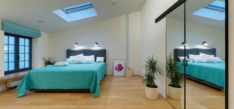 imagenes impresionantes dormitorio diseno KI Design ideas