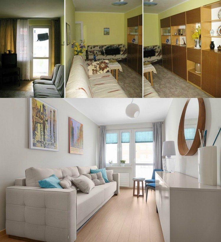 interiores de casas cojines mobiliario muebles