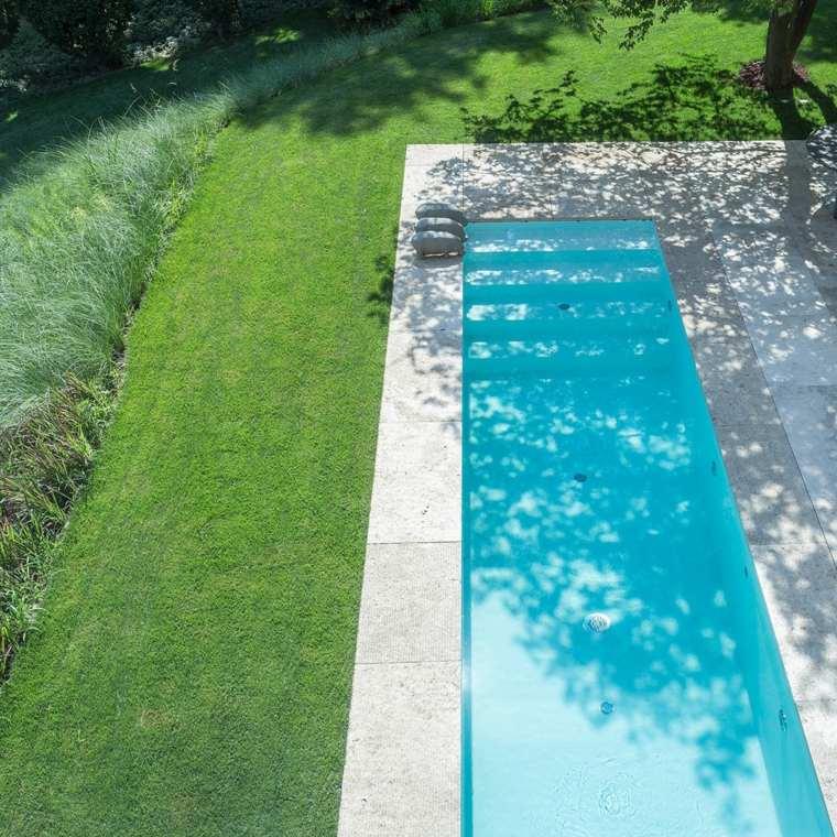 jardin casa disenada Marco Carini Interior Designer ideas