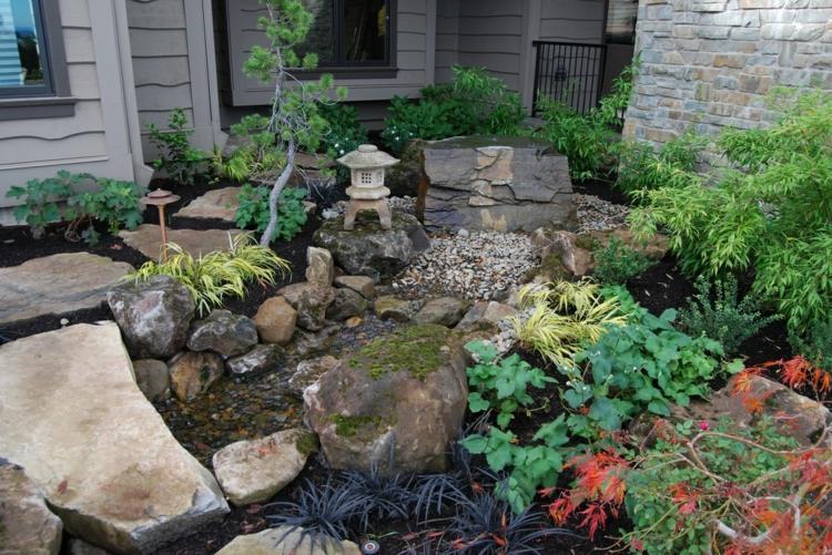 jardin japones jardineria pensada para los sentidos