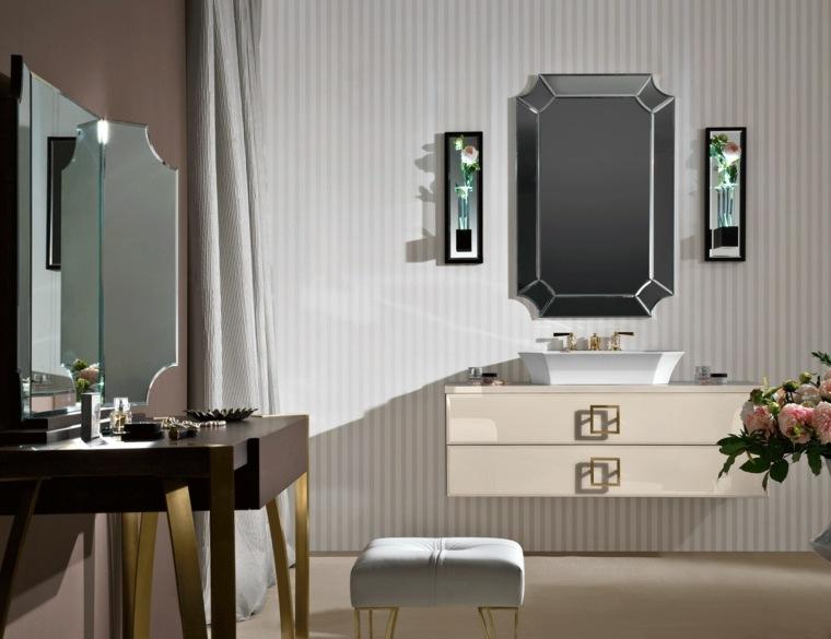 lavabo bano diseno clasico italiano modesto ideas