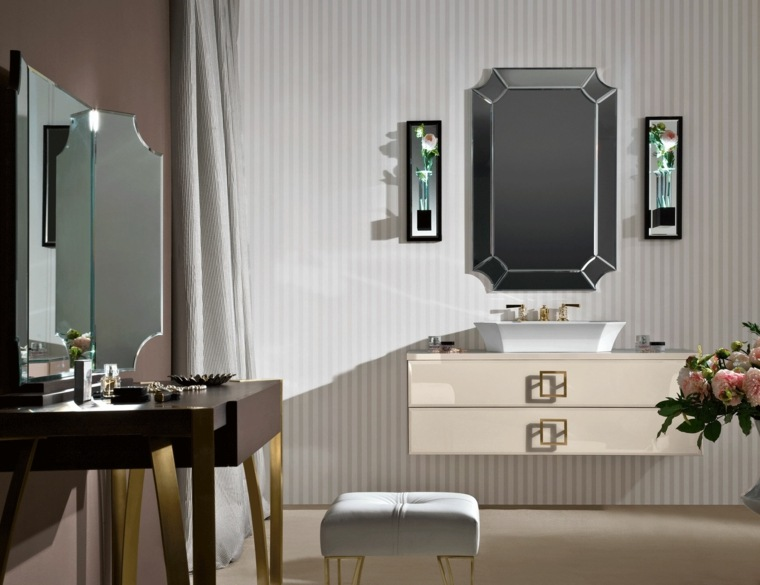 Baños Diseno Clasico:lavabo bano diseno clasico italiano modesto ideas