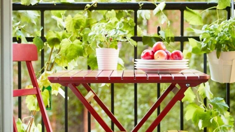 macetas huerto jardin terraza casero