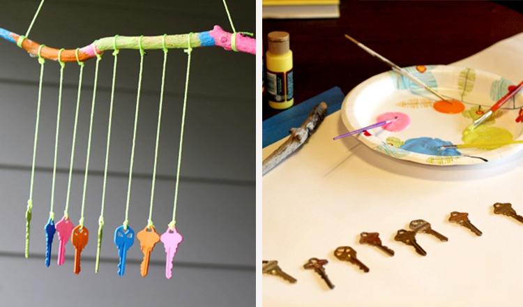 Ideas en 5 minutos manualidades for Ideas faciles de decoracion