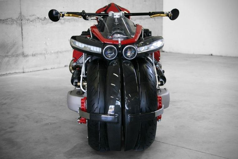 motocicletas estilos modernos colosal muebles