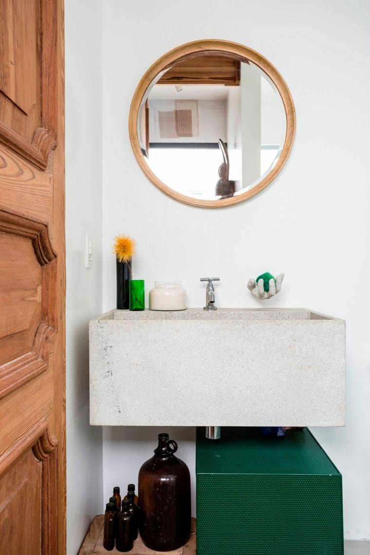 muebles bano diseno moderno