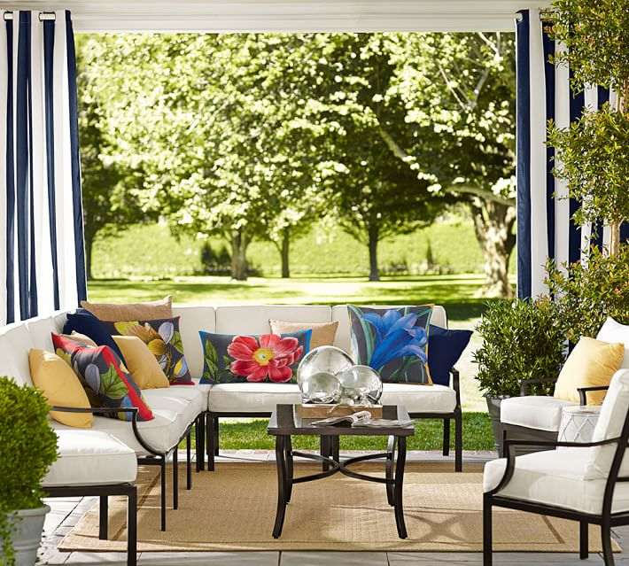 Muebles de terraza baratos o caros consejos e ideas for Comedores de exterior baratos