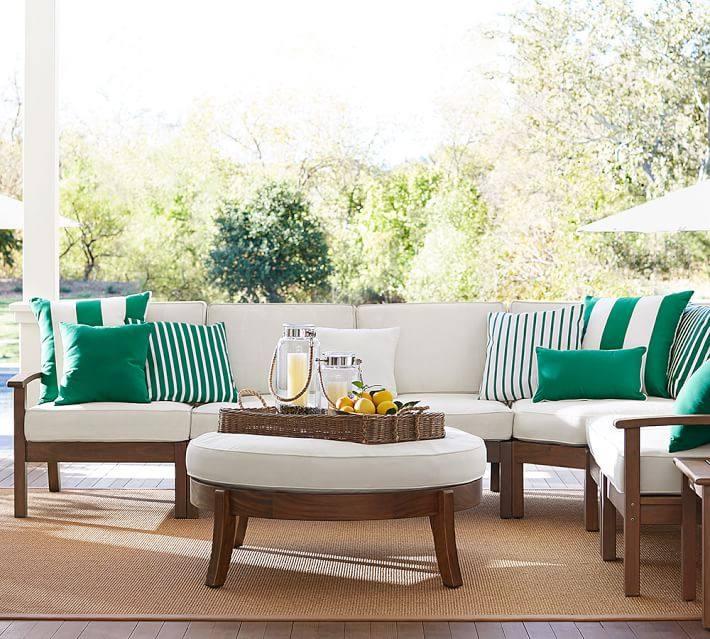muebles de terraza baratos chic clasicos ideas