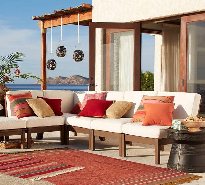 Muebles de terraza baratos o caros consejos e ideas - Alfombras para terrazas ...