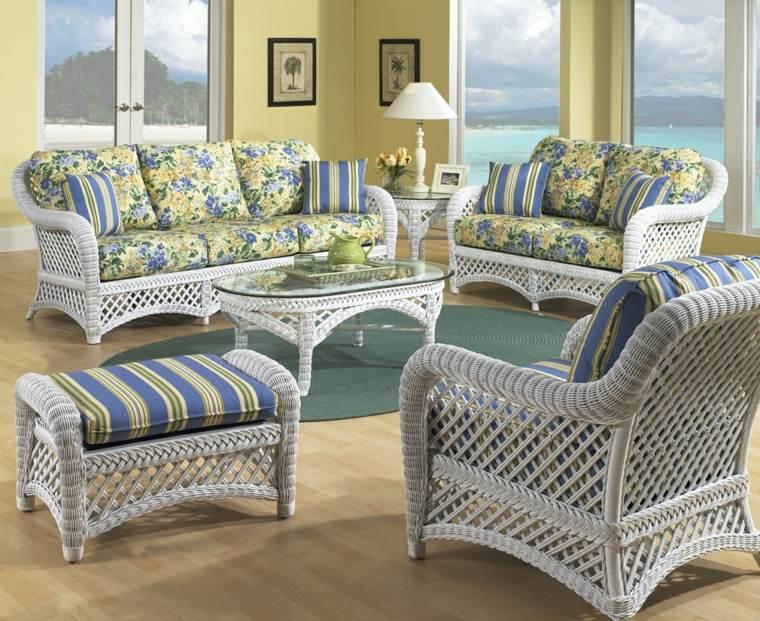 muebles salon bonito conjunto diseño