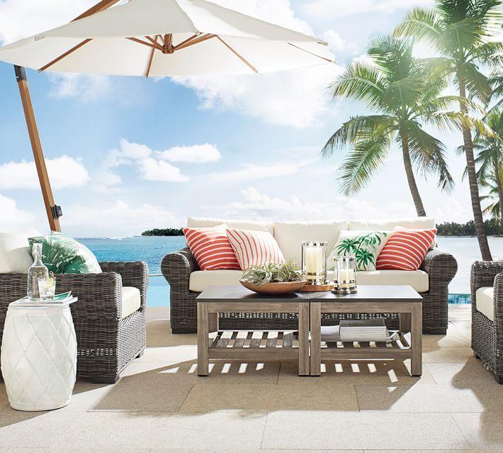 Muebles de terraza baratos o caros consejos e ideas for Sillones terraza baratos