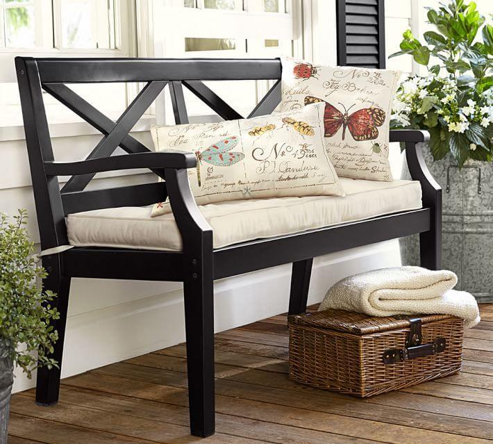 Muebles de terraza baratos o caros consejos e ideas for Bancos para terrazas baratos