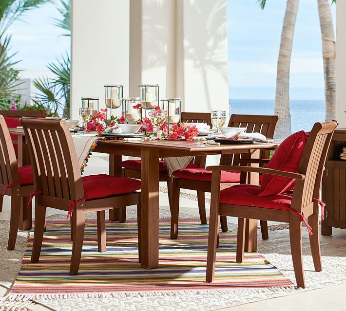 muebles terraza comedor porche muebles madera ideas