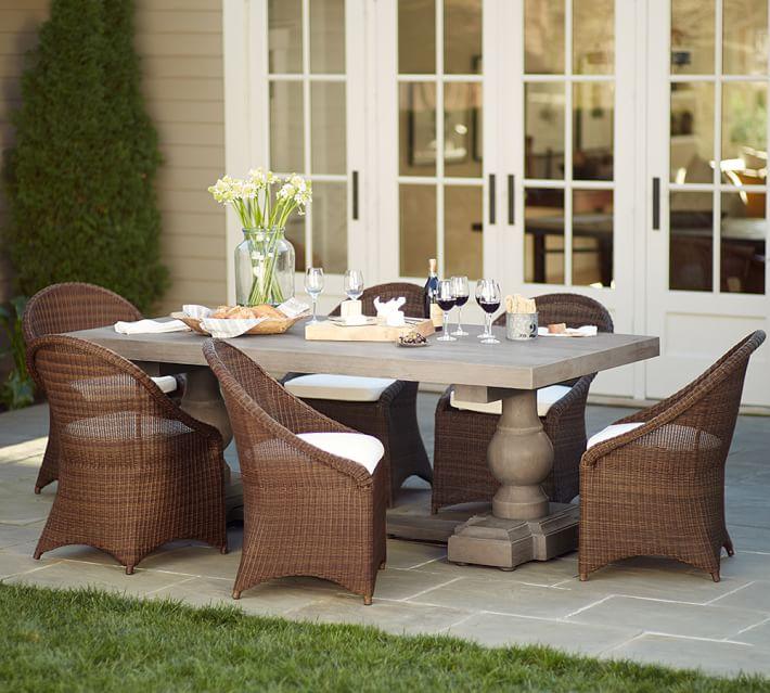 Muebles de terraza baratos o caros consejos e ideas for Sillones de rattan baratos