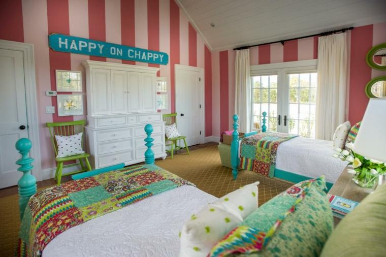 original decoracion dormitorio ninos