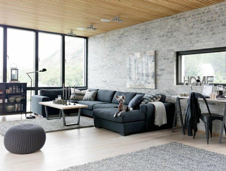 original diseño interior estilo moderno