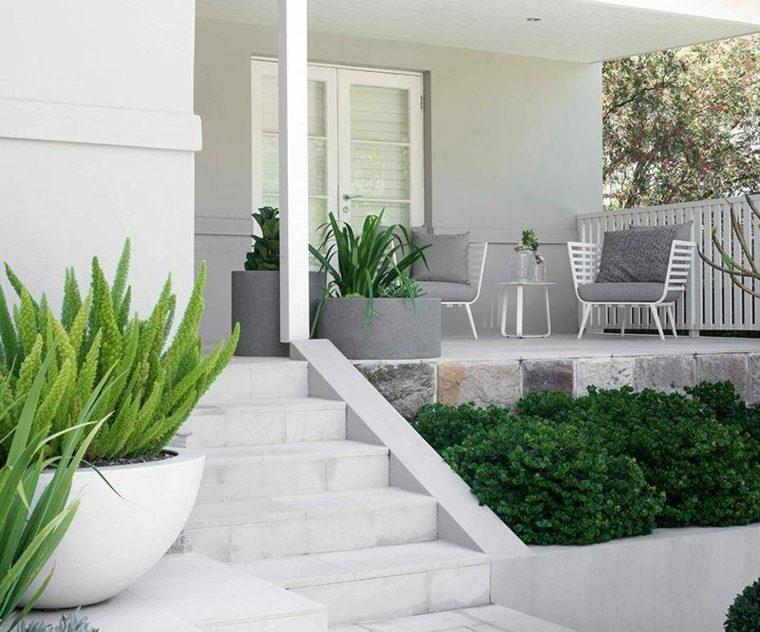 original diseño patio terraza