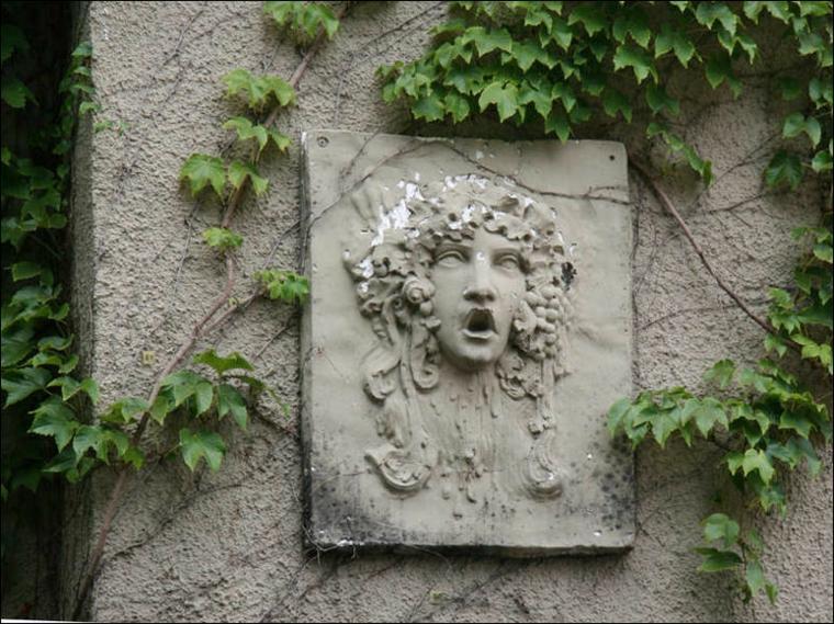 originales decoraciones conducto clasicas