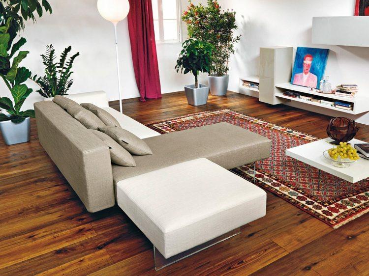 originales sofas aire doscolores