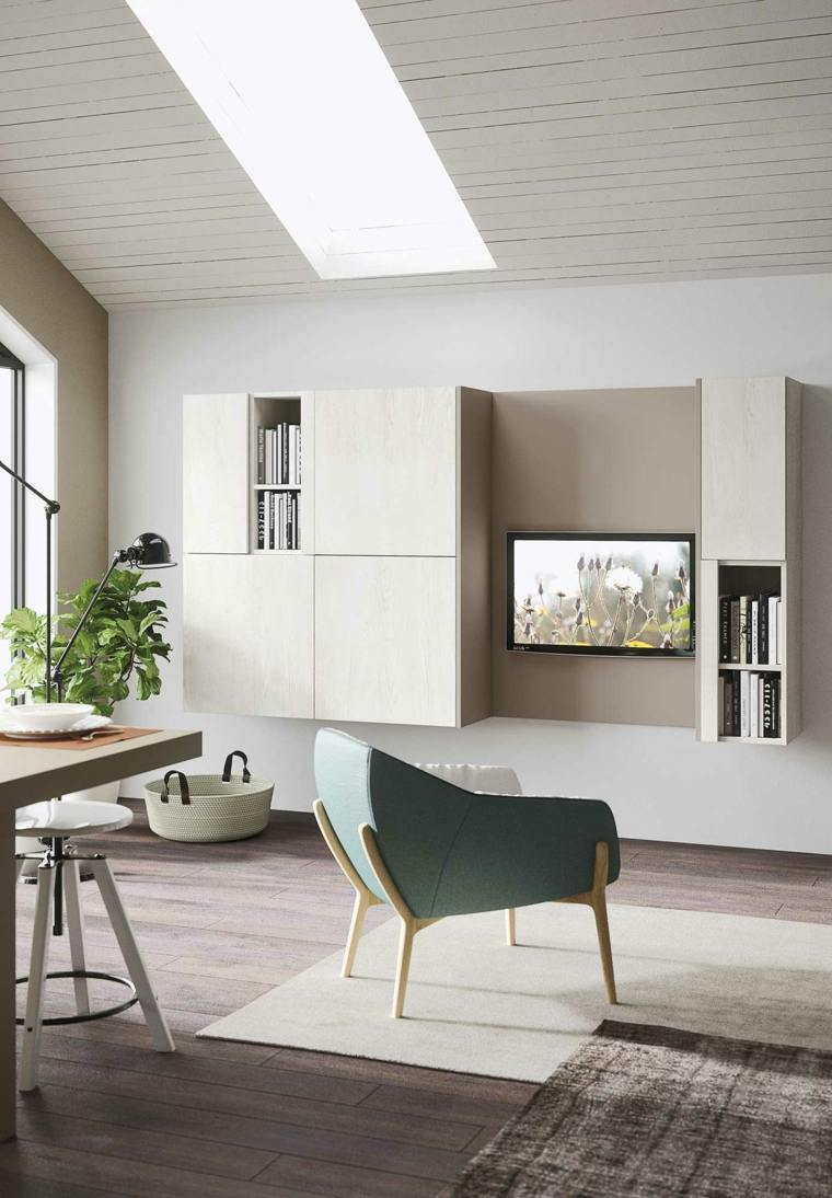 originales gabinetes modulares cocina moderna