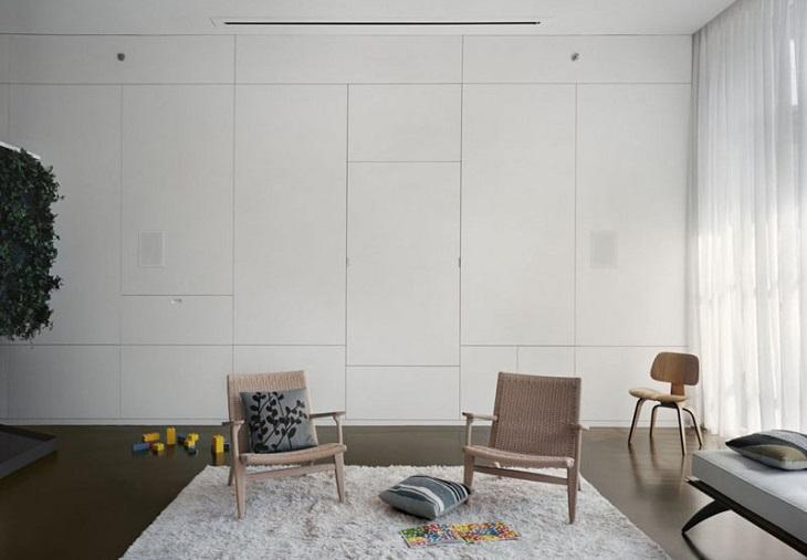 paredes ideas creativas estilos cojines