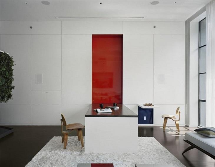 paredes ideas mesas plegables arboles