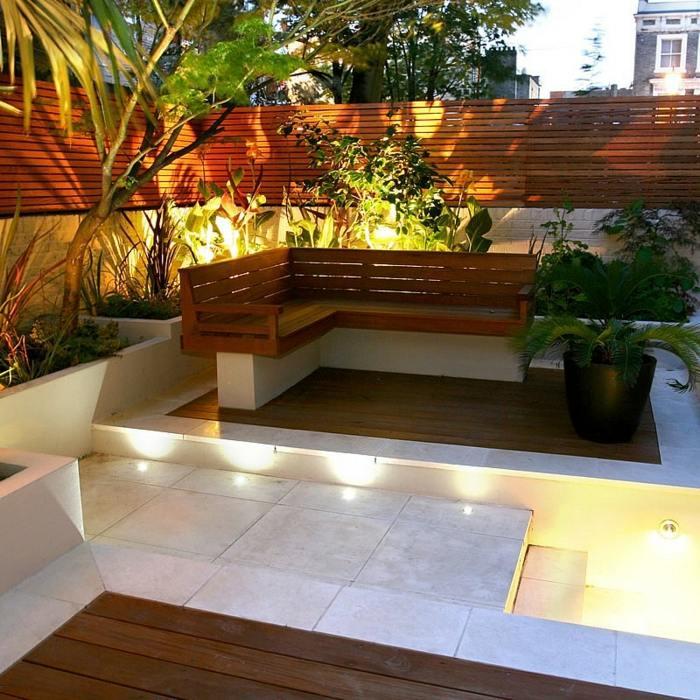 propuestas iluminacion efectiva muebles lineas
