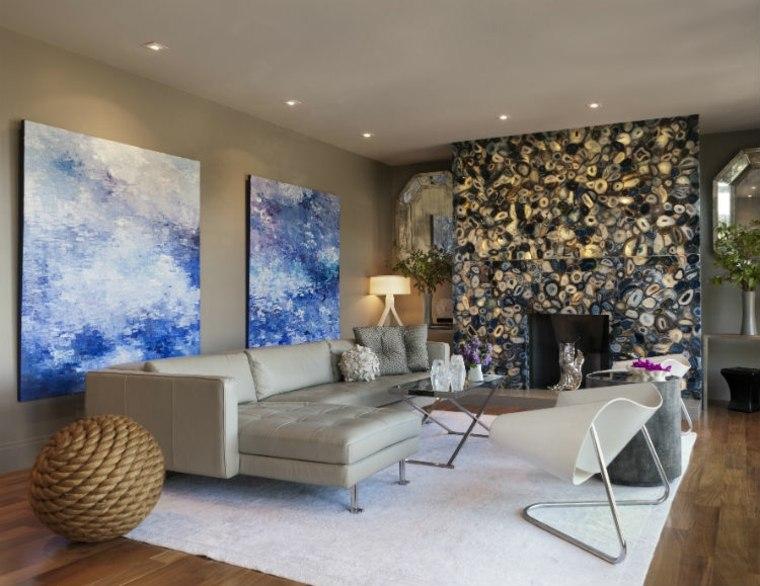 Ultimas tendencias para la decoraci n de salas de estar for Modern interior designs 2016
