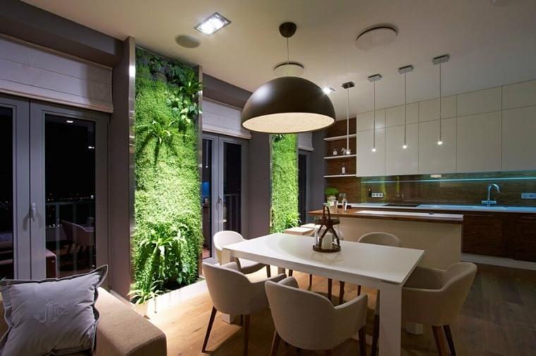 soluciones muebles atractivas estancias frecuencias