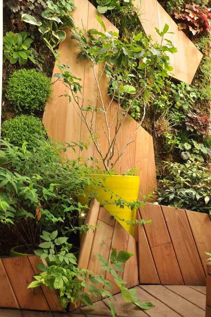 suelo radiante ideas paisajes muebles muro
