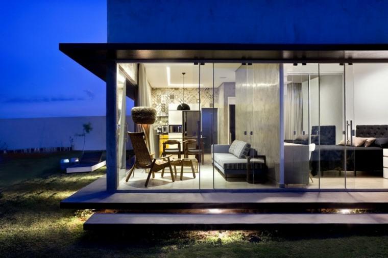 Box House diseño1.1 arquitetura.design.