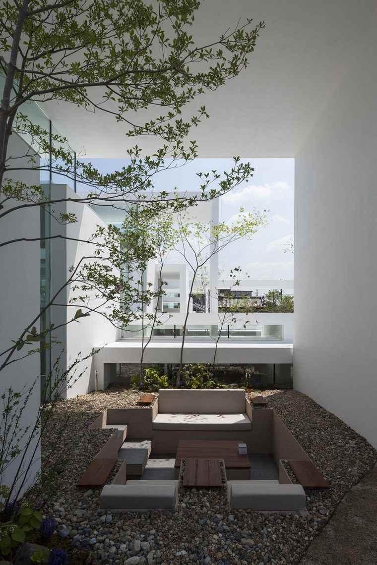 UID design jardin japones moderno ideas
