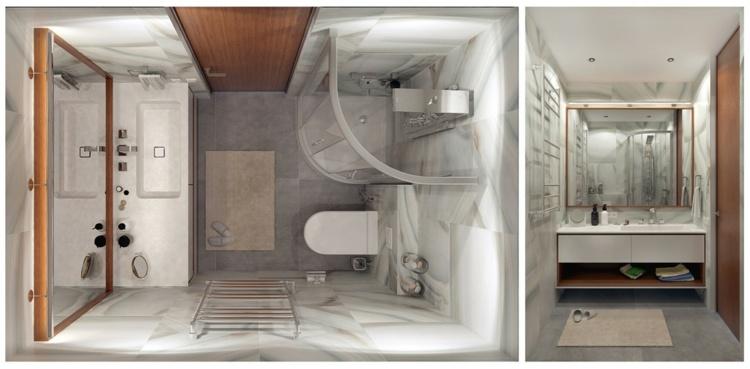 apartamentos espacio seminarios correas baños