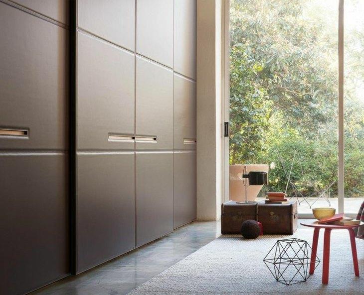 diseño detalles elegante puertas sillas