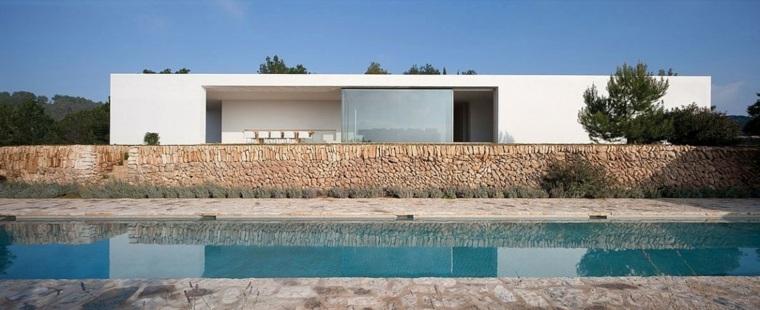 baleares diseño Atelier d'Architecture Bruno Erpicum & Partners.
