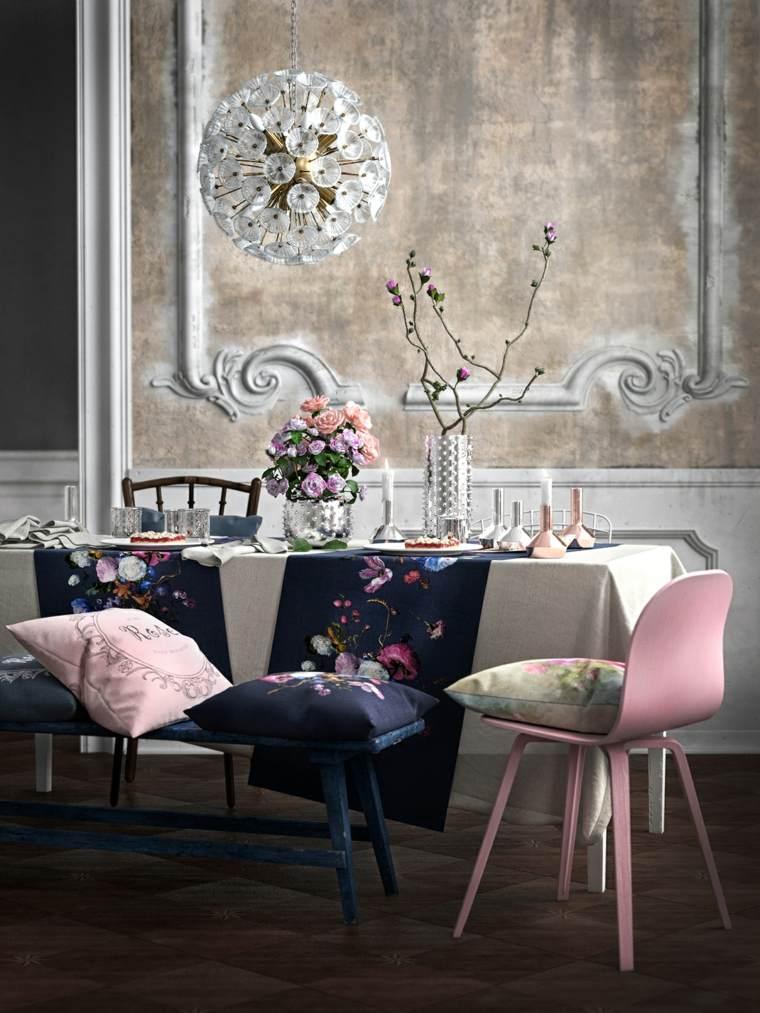 Decoraci n vintage para cualquier habitaci n del hogar - Bancos estilo vintage ...