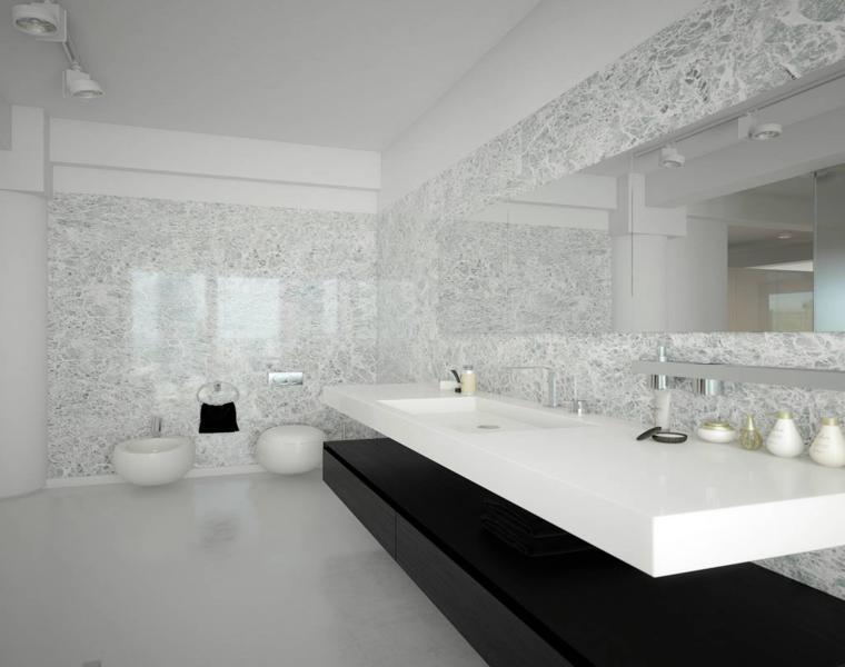 original diseno azulejos baño