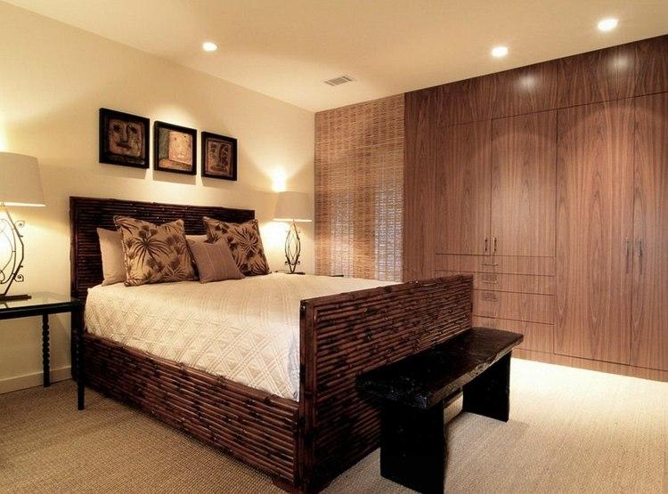 barreras estilos muebles materiales cuadros