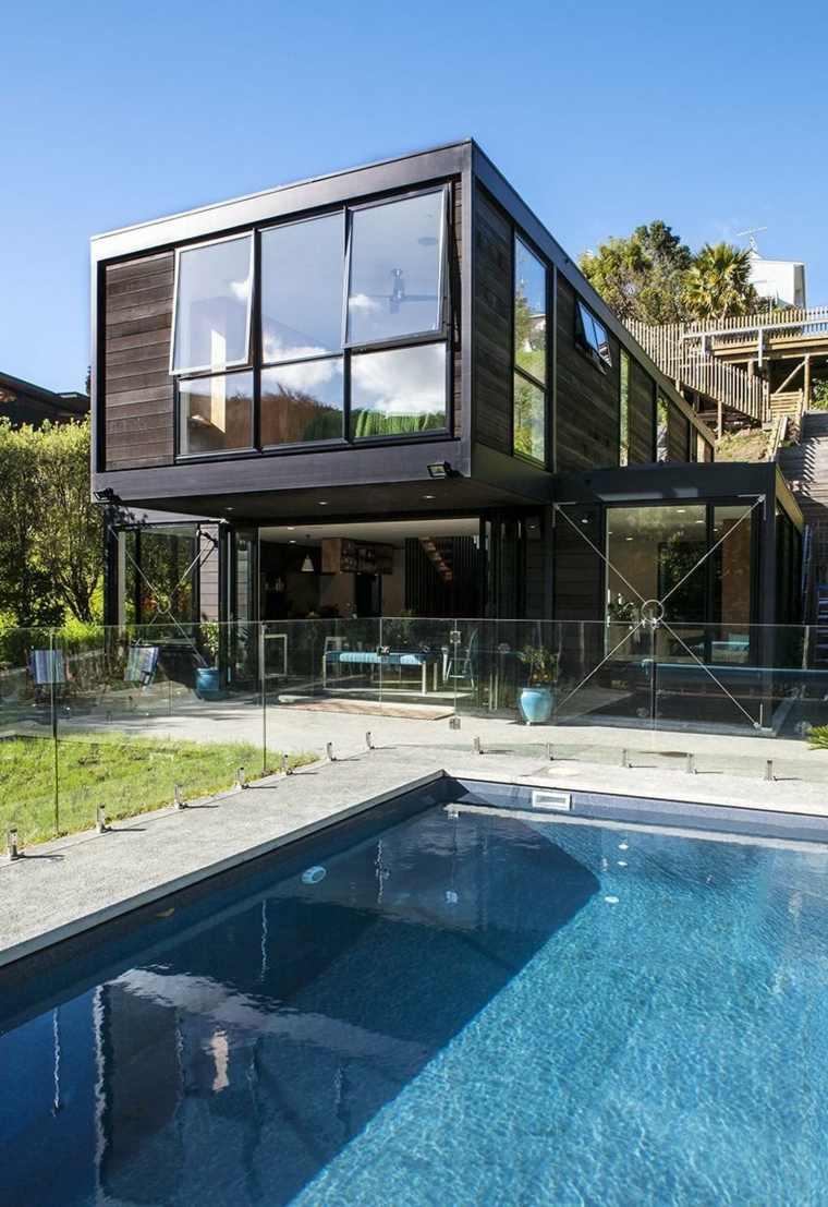 casa diseño BOX Living