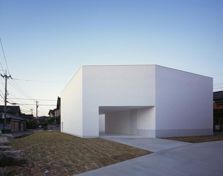 casa cueva Japón Takuro Yamamoto Architects