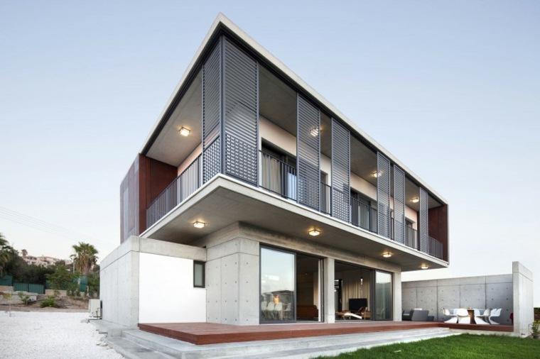 casa moderna Vardastudio Architects and Designers.