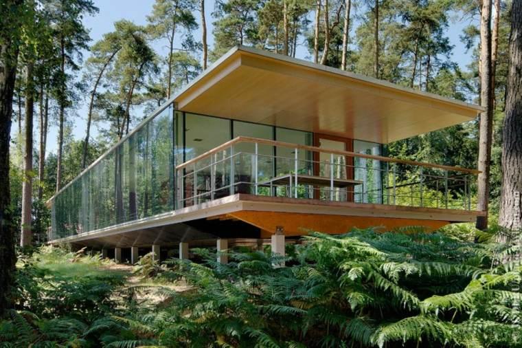 casa Belgica diseño Artau Architecture
