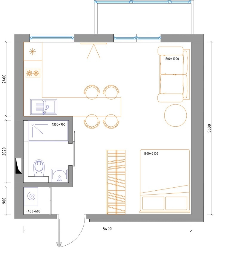 casas soluciones entornos fusiones detalles