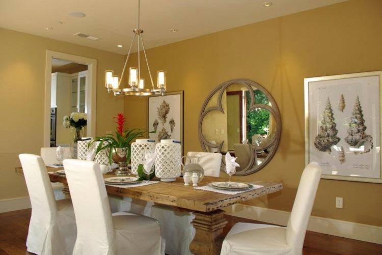 centros de mesa decoracion espejos funciones sillones