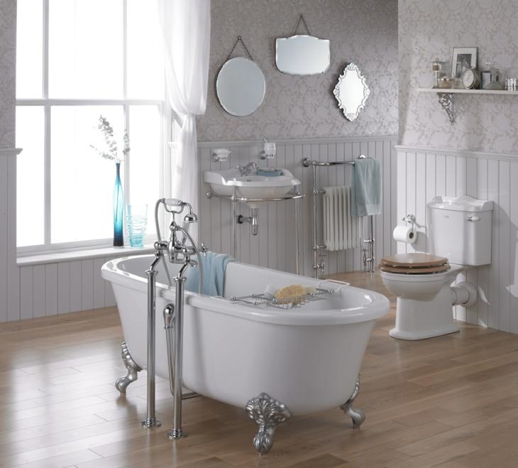claros luminosos fresco estilos espejos