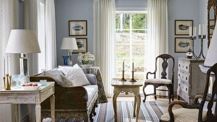 Colores para un salon pequeno dise os arquitect nicos - Colores para pintar un salon ...