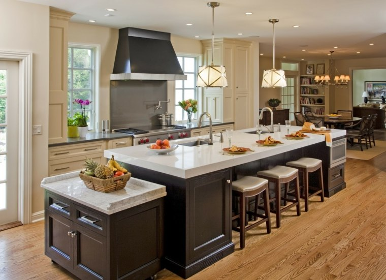 kosher kitchen design tips decoraci 243 n de cocinas americanas con dise 241 o vistoso 348